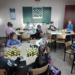 Mali szachiści z Witnicy