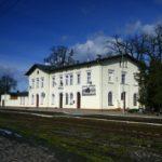 Dworzec kolejowy bardziej przyjazny mieszkańcom?
