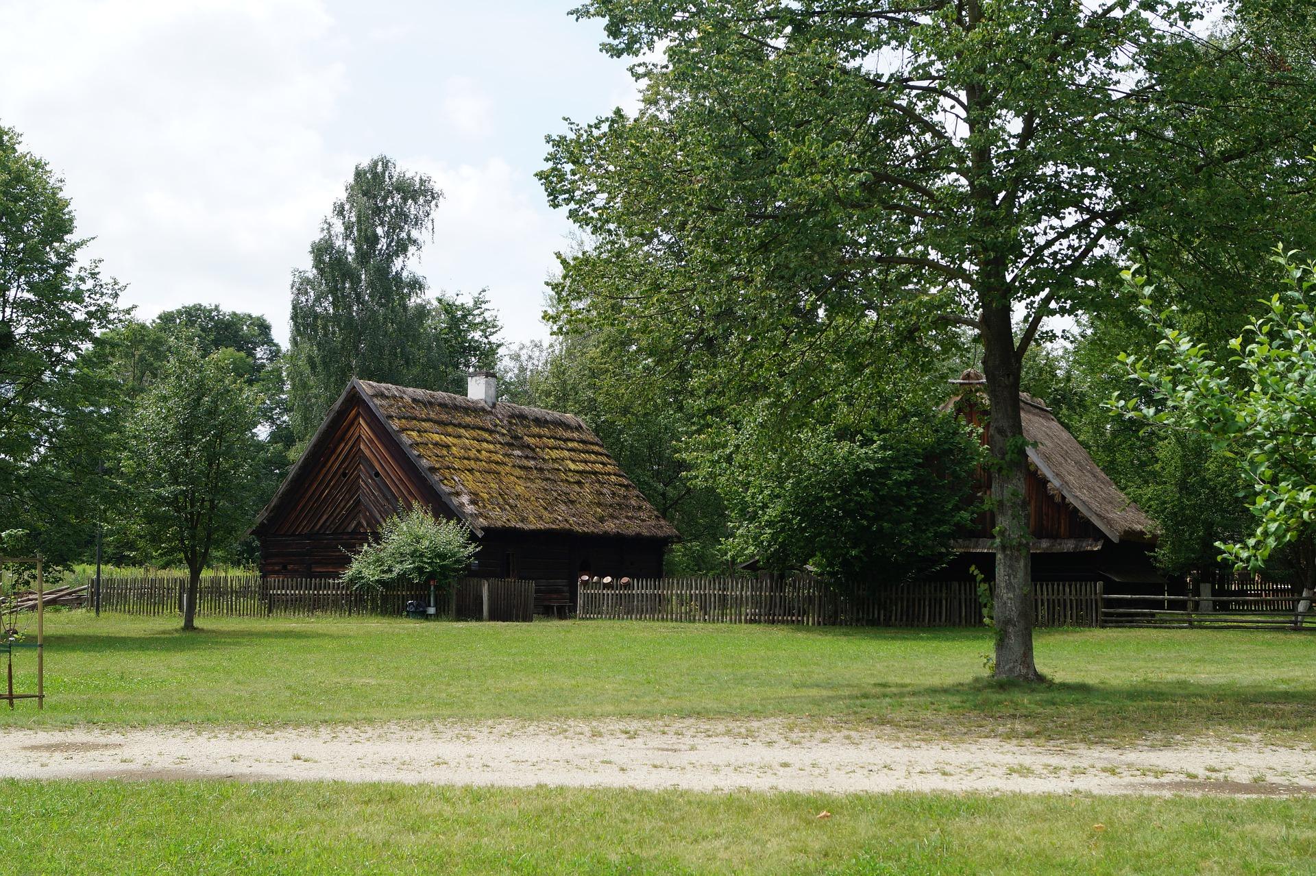 wioska