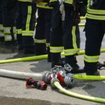 Jednostki straży pożarnej bogatsze o nowy sprzęt