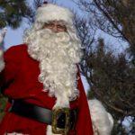 W Witnicy o bezpieczeństwo dbał… Mikołaj!