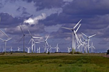 energia wiatr