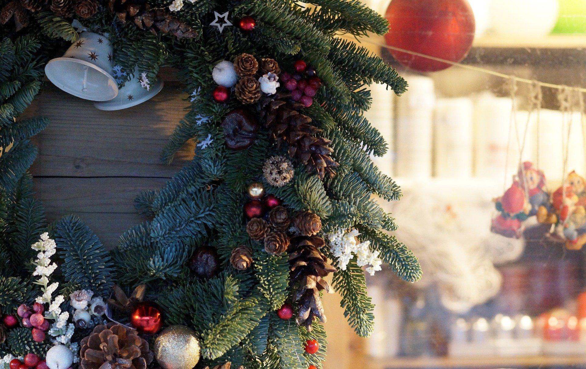 targi bożonarodzeniowe