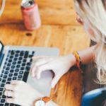 Praca zdalna podczas – sposób na koncentrację