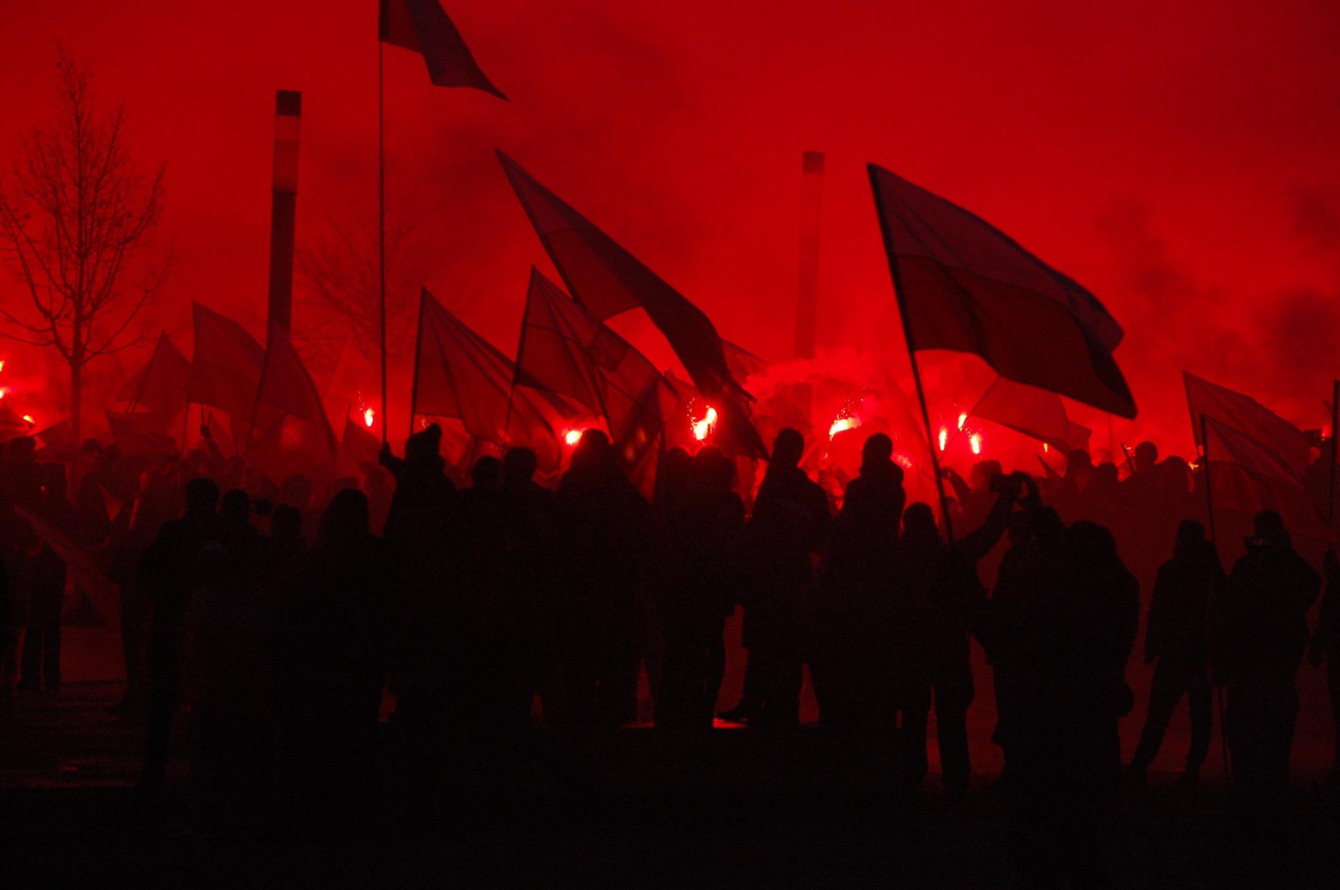 Święto Niepodległosci w Warszawie - obchody