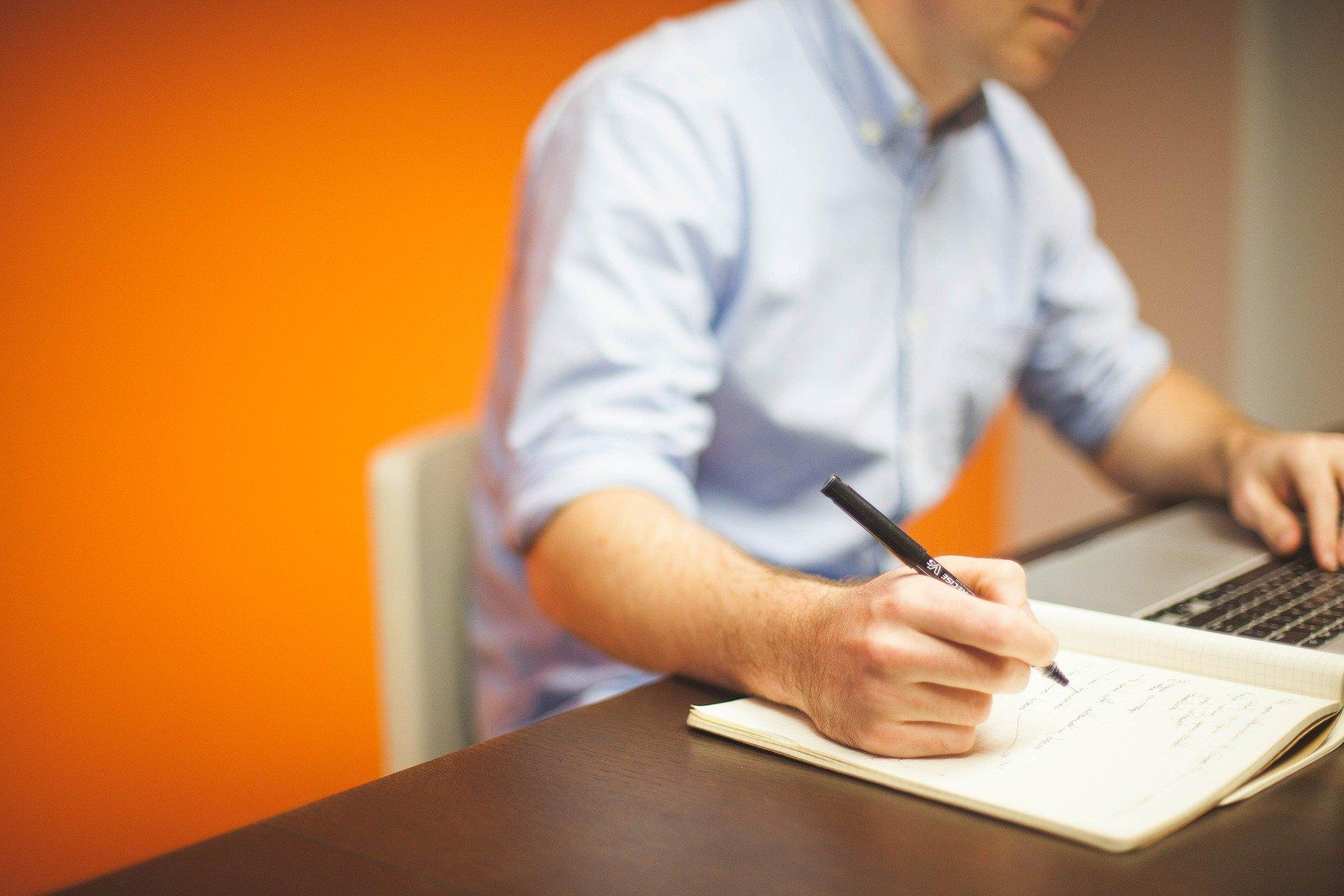pisanie projektu - strategii rozwoju